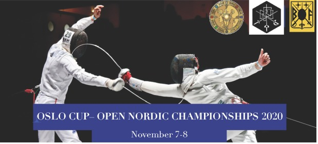 Oslo Cup - Open Nordic 2020