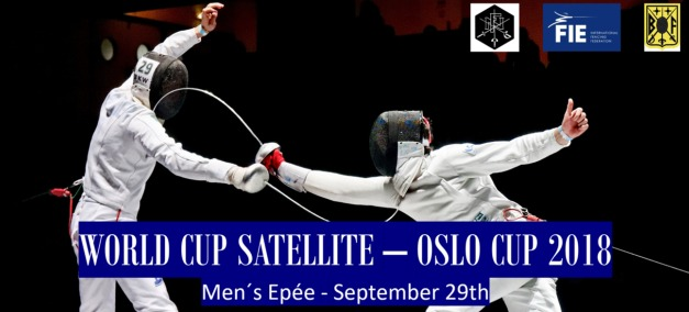 Oslo Cup 2018